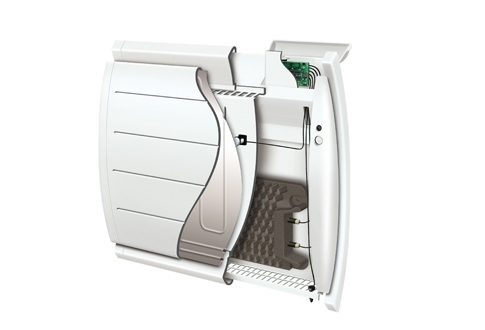 radiateur maradja horizontal 2000w. Black Bedroom Furniture Sets. Home Design Ideas
