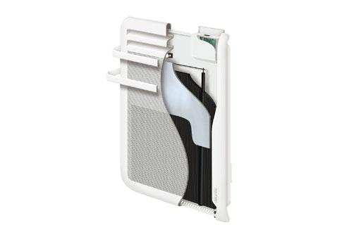 radiateur s che serviettes tatou bains 1000w. Black Bedroom Furniture Sets. Home Design Ideas