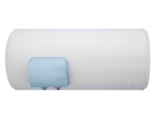chauffe eau lectrique zeneo horizontal mural 100 litres. Black Bedroom Furniture Sets. Home Design Ideas