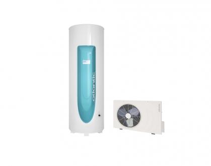 Chauffe eau thermodynamique odyssee split 300l - Chauffe eau thermodynamique 300 litres ...