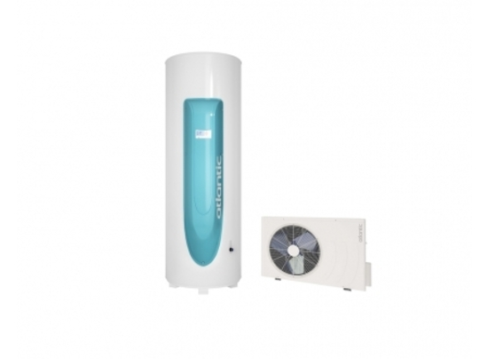 chauffe eau thermodynamique odyssee split 200l. Black Bedroom Furniture Sets. Home Design Ideas