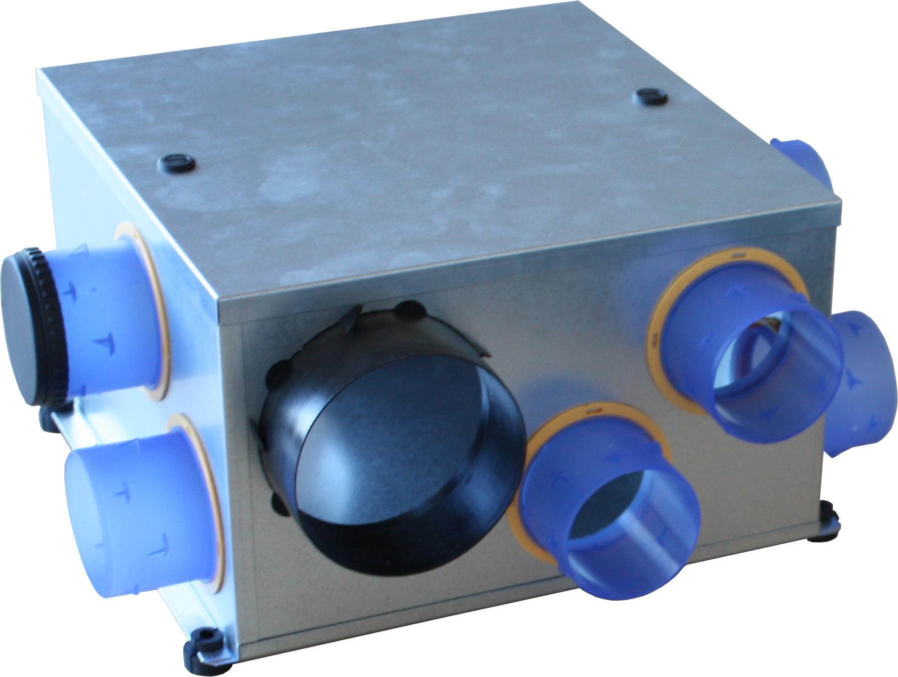 Kit vmc simple flux t3 t7 hygror glable microgem hb cc 3 bouches - Vmc simple flux autoreglable ou hygroreglable ...