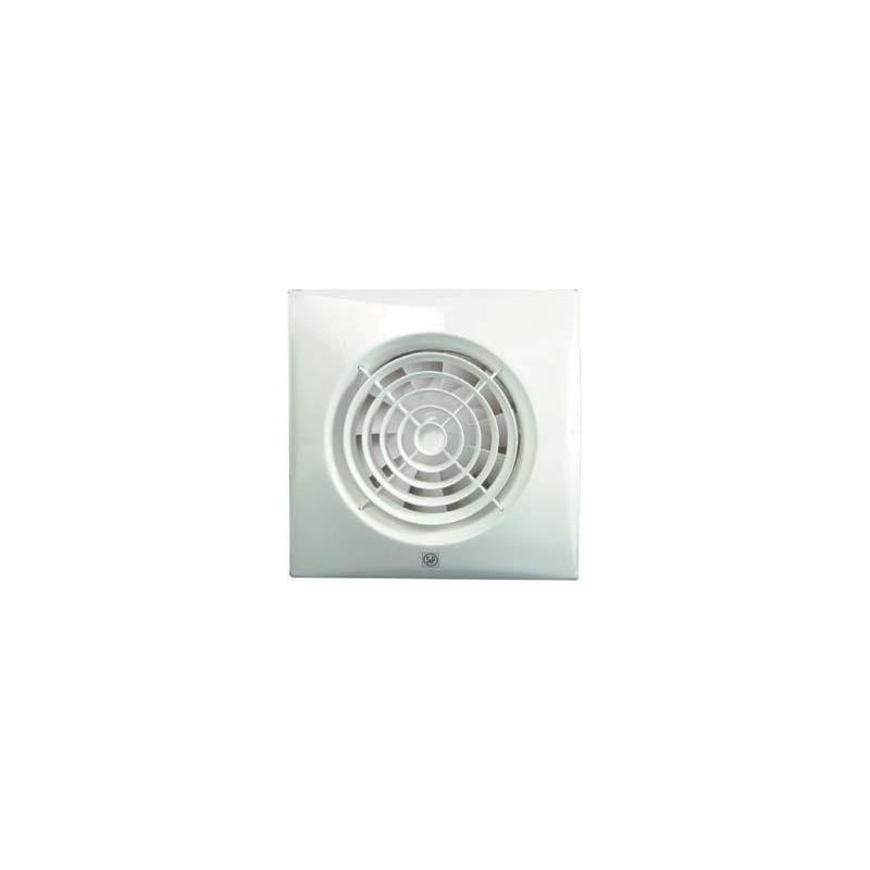 Kit a rateur ultra silencieux 100 m h silent 100 chz - Aerateur salle de bain 12 volts ...