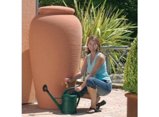 Kit AMPHORE TERRACOTTA 300L